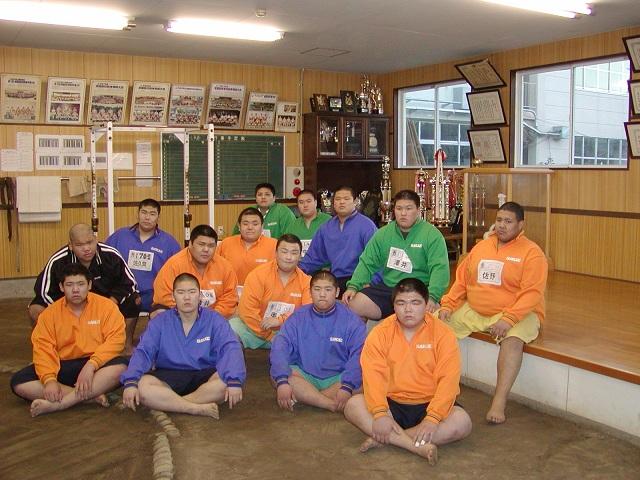 2004年度 最強チーム 高校三冠(選抜・インターハイ・国体)団体優勝