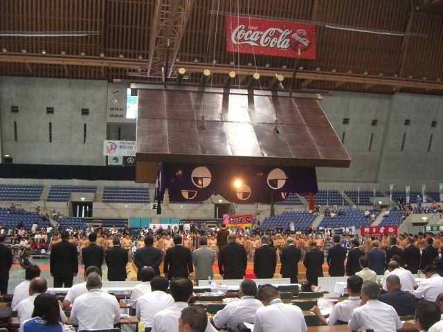 H24年度 北信越かがやき総体(長野インターハイ)