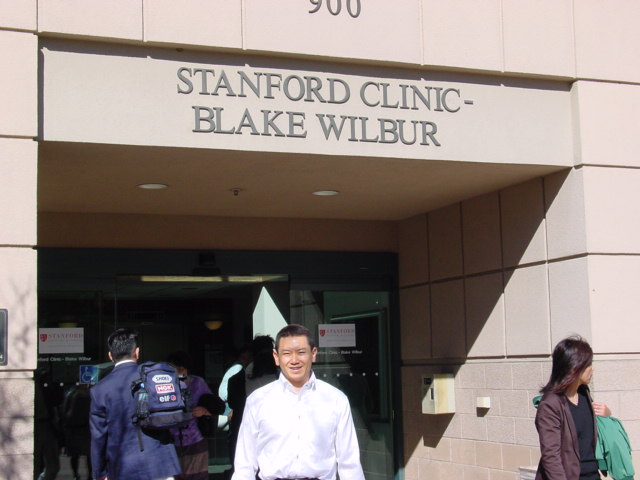 Stanford Clinic